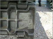 Советский средний огнеметный танк ОТ-34, Музей битвы за Ленинград, Ленинградская обл. 34_2_009