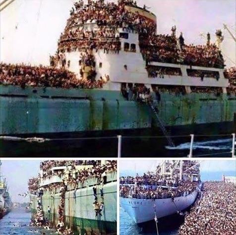 REFUGIADOS-UE II - Página 2 Refugiados