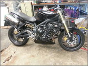 Votre moto avant la MT-09 - Page 4 20130811_173051