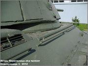 Советский средний огнеметный танк ОТ-34, Музей битвы за Ленинград, Ленинградская обл. 34_2_040