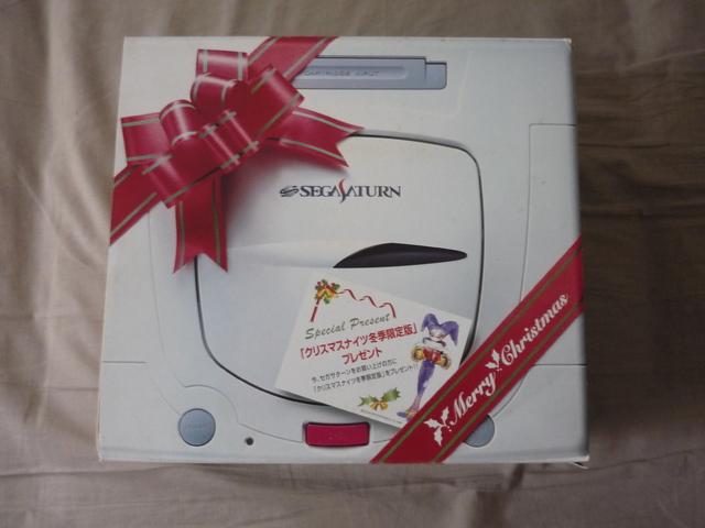 [VDS/TROC] Saturn et Dreamcast Jap jeux P1040092