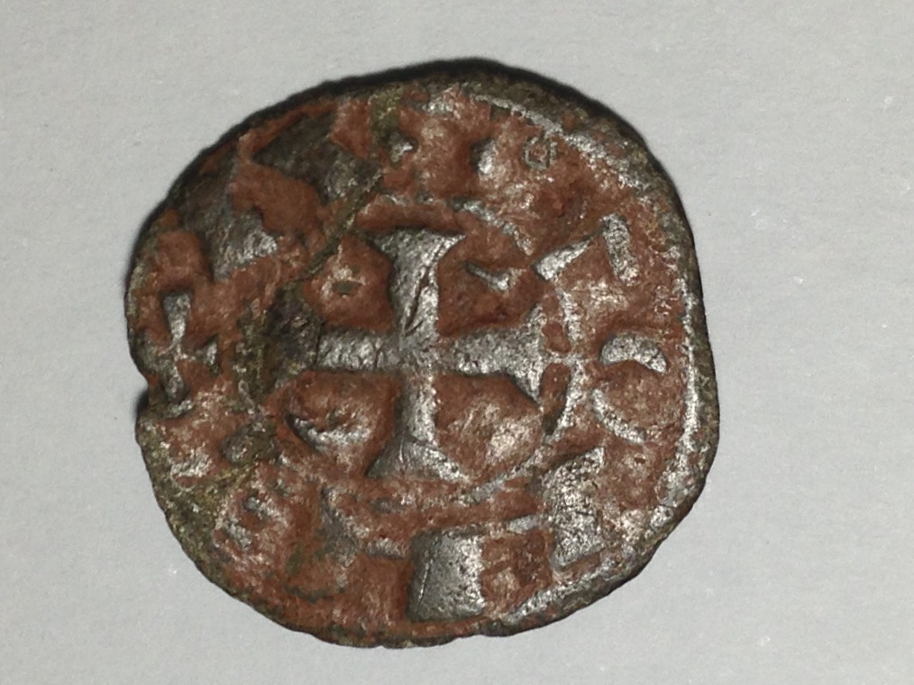 """Dinero pepión de Alfonso VIII tipo """"biempeinao"""" IMG_1742"""