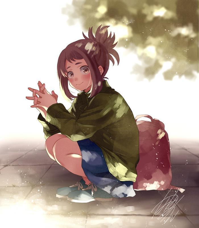Anko Kobayashi [ID] Uraraka.Ochako.full.2198524