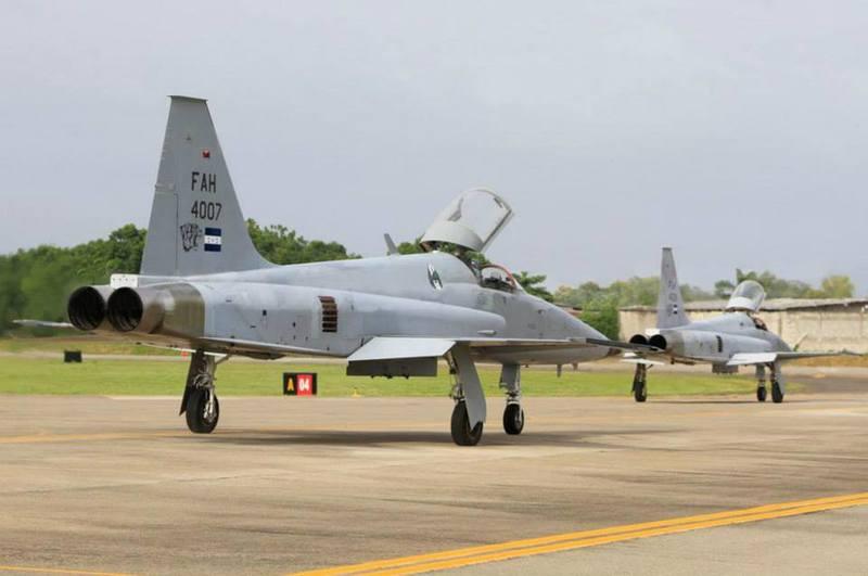 Fuerzas Armadas de Honduras Image_proxy_1