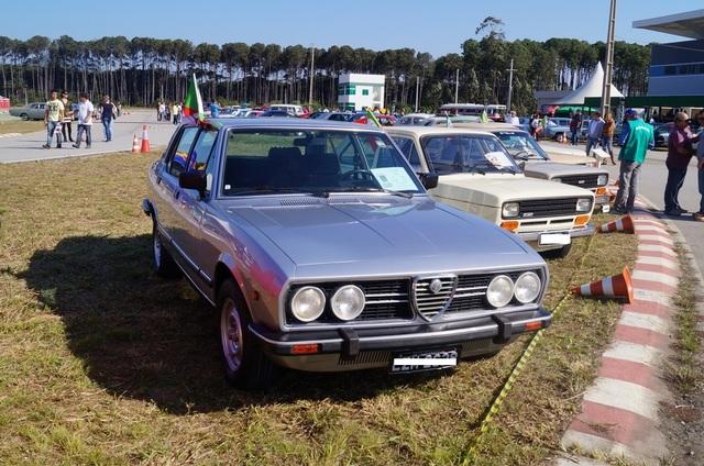 Veteran Car Club a Florianopolis Alfa_romeo_2300
