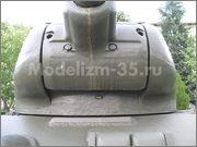 Советский средний танк Т-34-85,  Военно-исторический музей, София, Болгария 34_85_Sofia_025