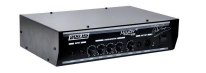 Cabeçote Master Áudio 200BS Head