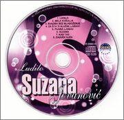 Suzana Jovanovic - Diskografija 2010_z_cd