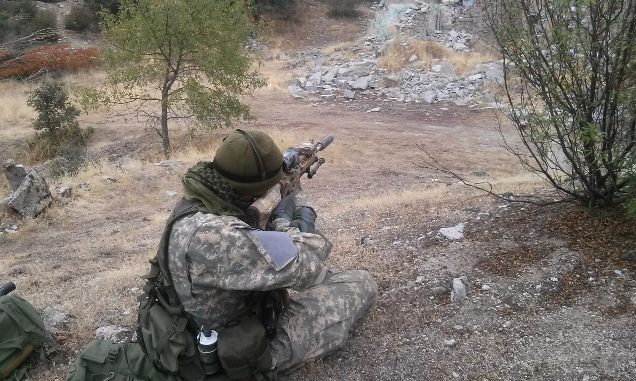 ★ ACU Greenside shooting training 20150912_120349