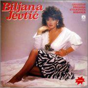 Biljana Jevtic  - Diskografija  1989_p