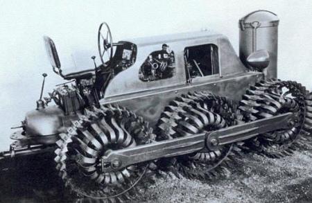 ALGUNOS PROTOTIPOS. MEILI_Spring_Wheel_-_1943