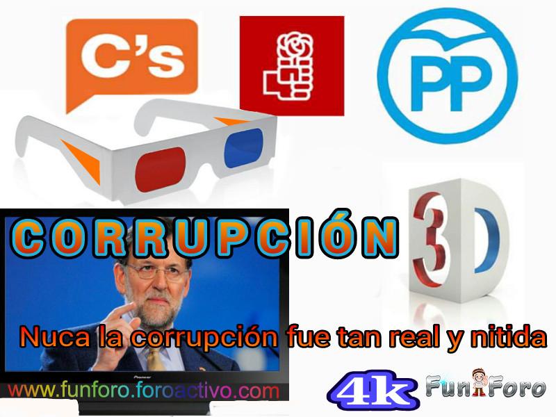 Una Política De Risa Corrupcion_nitida