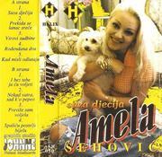 Amela Sehovic - Diskografija  Rtretretrt