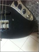 Fender Jazz Bass Pintura trincada IMG_0973