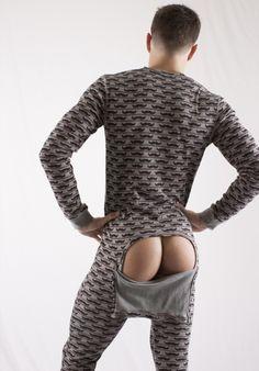 Pour un bartop LCD : Slot MVS ou Pandora ? Gay-pajamas-1