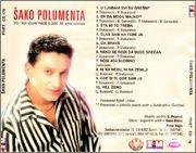 Sako Polumenta - Diskografija  1997_z