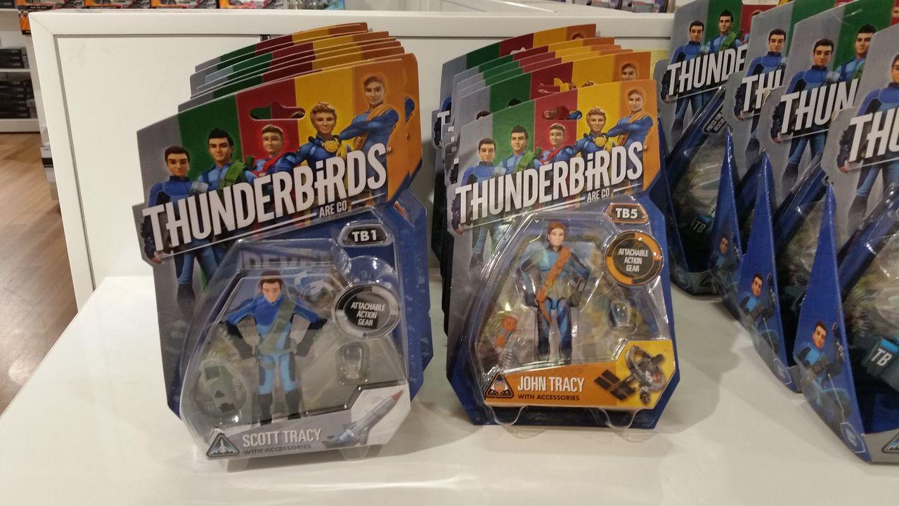 Thunderbirds Are Go 20150603_125920