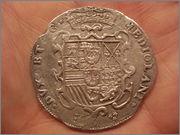 Filipo milanés 1657. Felipe IV. Filippo_009