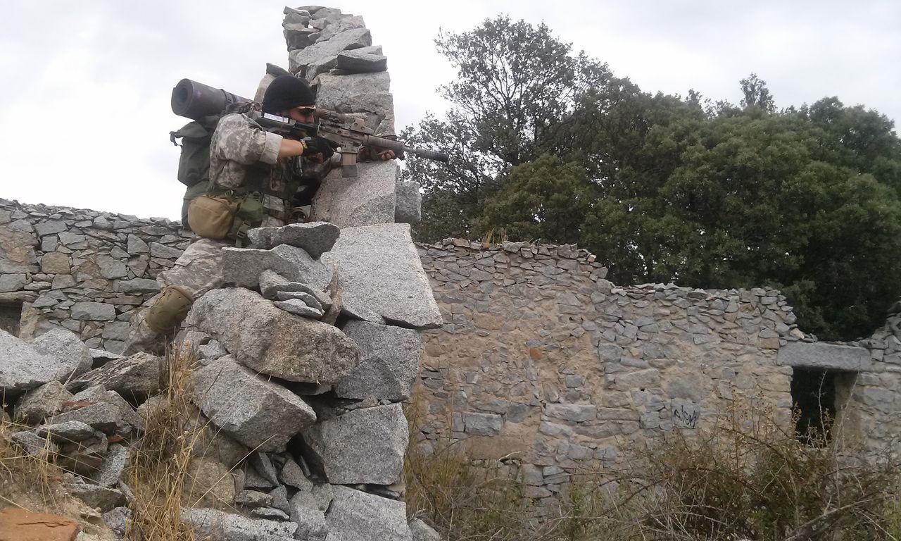 ★ ACU Greenside shooting training 20150912_112716