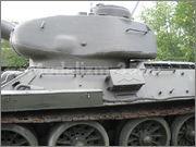 Советский средний танк Т-34-85,  Военно-исторический музей, София, Болгария 34_85_Sofia_012