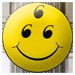 Pseudowahrheit, -wissenschaft, -ereignisse, -phänomene im Allgemeinen und im weiteren Sinne 666-_Smiley