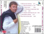 Halil Kujrakovic Lile - Diskografija  Lile_2008_Zadnja