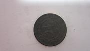 10 Céntimos Bélgica 1916 IMG_3931