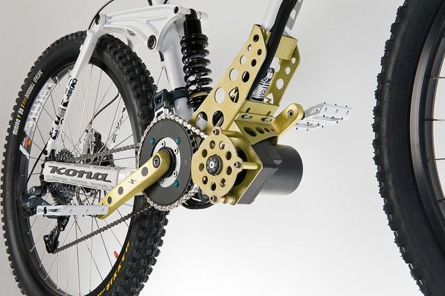 ¿Cuál es el mejor motor electrico central y potente para colocar en una bike? 3ccae4aef8099728672a1b239e31c199