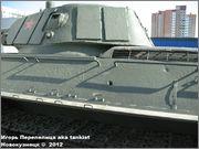 Советский средний огнеметный танк ОТ-34, Музей битвы за Ленинград, Ленинградская обл. 34_2_017