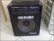 Salbass 7_Meteoro_Star_Black