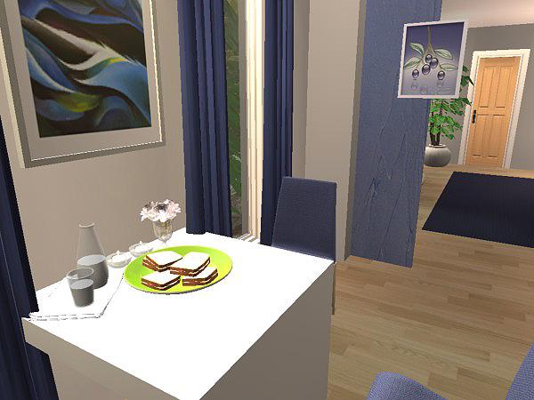 Stavba podle půdorysu Houseplan Forest_Retreat_10