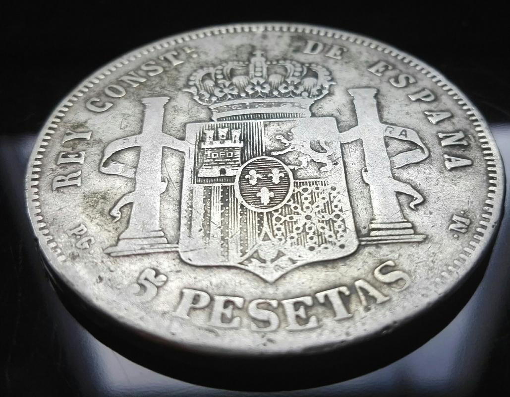 5 pesetas 1891 IMG_20170630_181359
