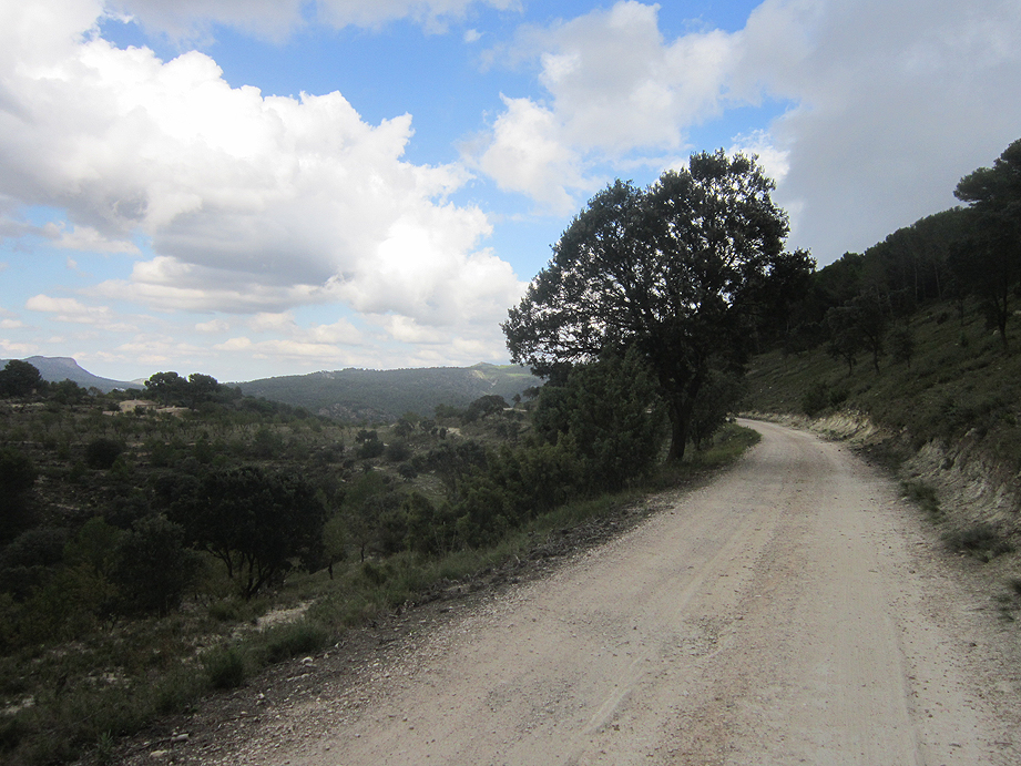 EL RECONCO,Biar + COVA NEGRA (ruta motosenderista) Biar8