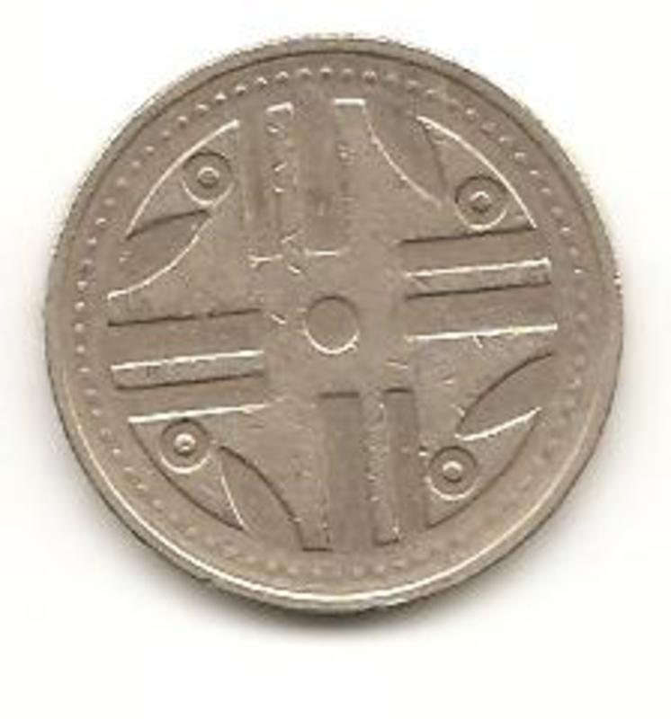 200 pesos de 1996 Colombia Image