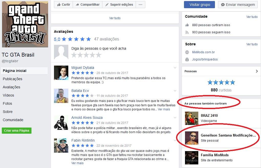 GTA Brasil (O verdadeiro GTA Brasileiro) - Dev - Página 23 Capturar