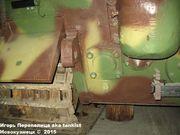 "Немецкий тяжелый танк PzKpfw VI Ausf.B ""Koenigtiger"", Sd.Kfz 182,  Deutsche Panzermuseum, Munster, Deutschland Koenigtiger_Munster_093"