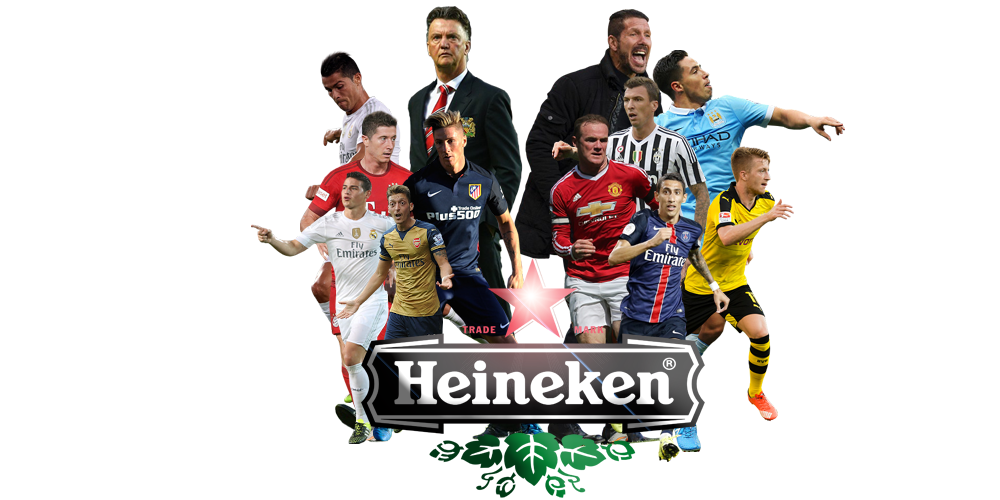 Heineken League