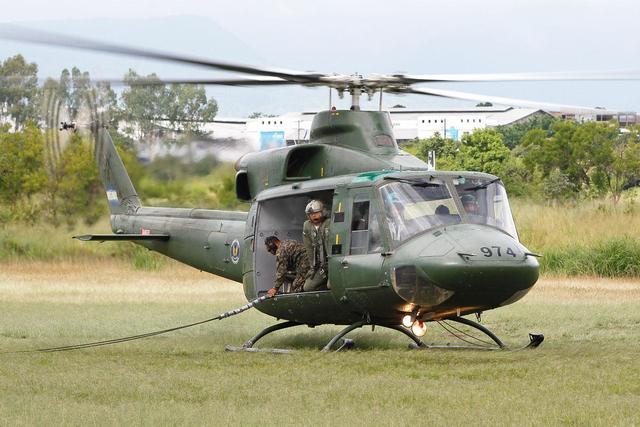 Fuerzas Armadas de Honduras 2323188