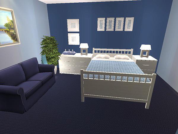 Stavba podle půdorysu Houseplan Forest_Retreat_22