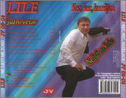 Halil Kujrakovic Lile - Diskografija  Lile_2006_Zadnja