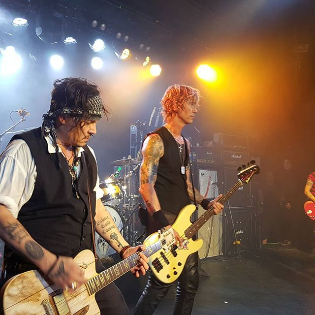 Le groupe Hollywood Vampires . - Page 4 20150917_1484773
