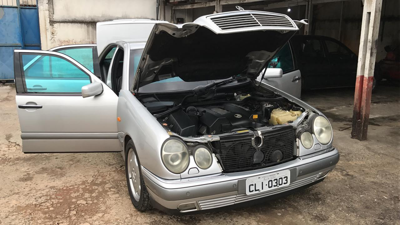 W210 E430 B4 1998 - R$ 25.000,00 IMG_0088
