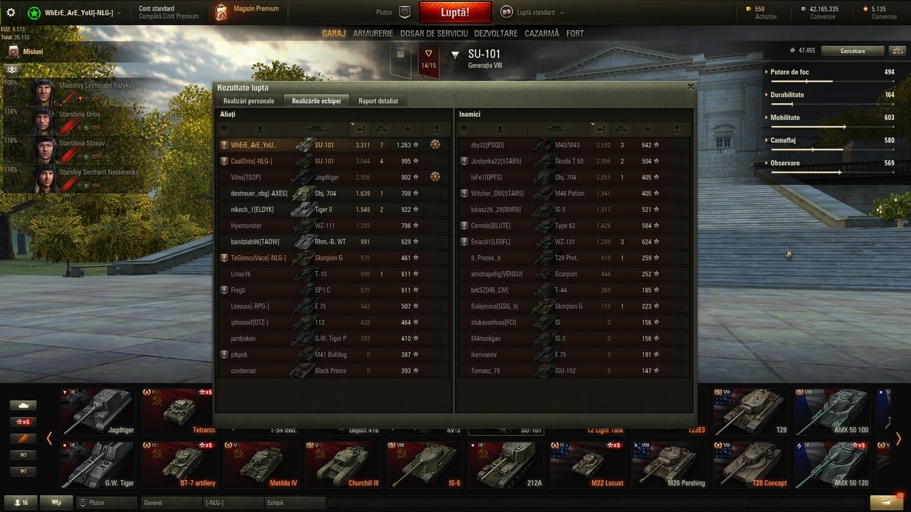 Poze World of Tanks - WhErE_ArE_YoU - Pagina 3 Shot_014