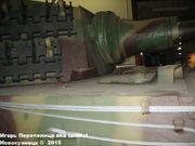 "Немецкий тяжелый танк PzKpfw VI Ausf.B ""Koenigtiger"", Sd.Kfz 182,  Deutsche Panzermuseum, Munster, Deutschland Koenigtiger_Munster_120"