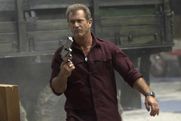 The Expendables 3 (Los Mercenarios 3) 2014 - Página 7 Mel