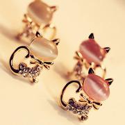 Gift for a cat fan? EARRINGS2