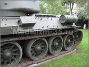 Советский средний танк Т-34-85,  Военно-исторический музей, София, Болгария 34_85_Sofia_029