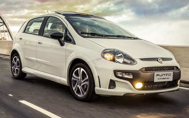 Fiat in Brasile - Pagina 2 Fiat_Punto_2016