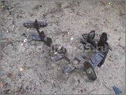 Гусеницы Оверолл Image