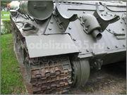 Советский средний танк Т-34-85,  Военно-исторический музей, София, Болгария 34_85_Sofia_034